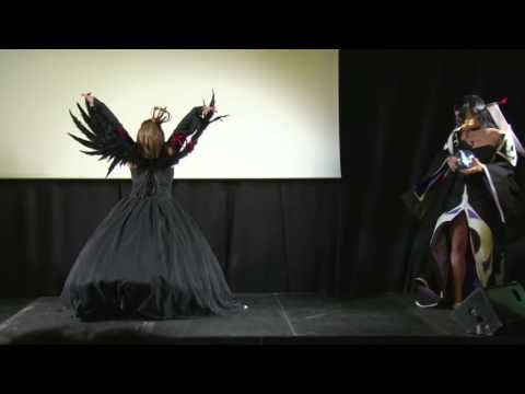 related image - Dijon Saiten 2016 - Concours Cosplay Dimanche - 15