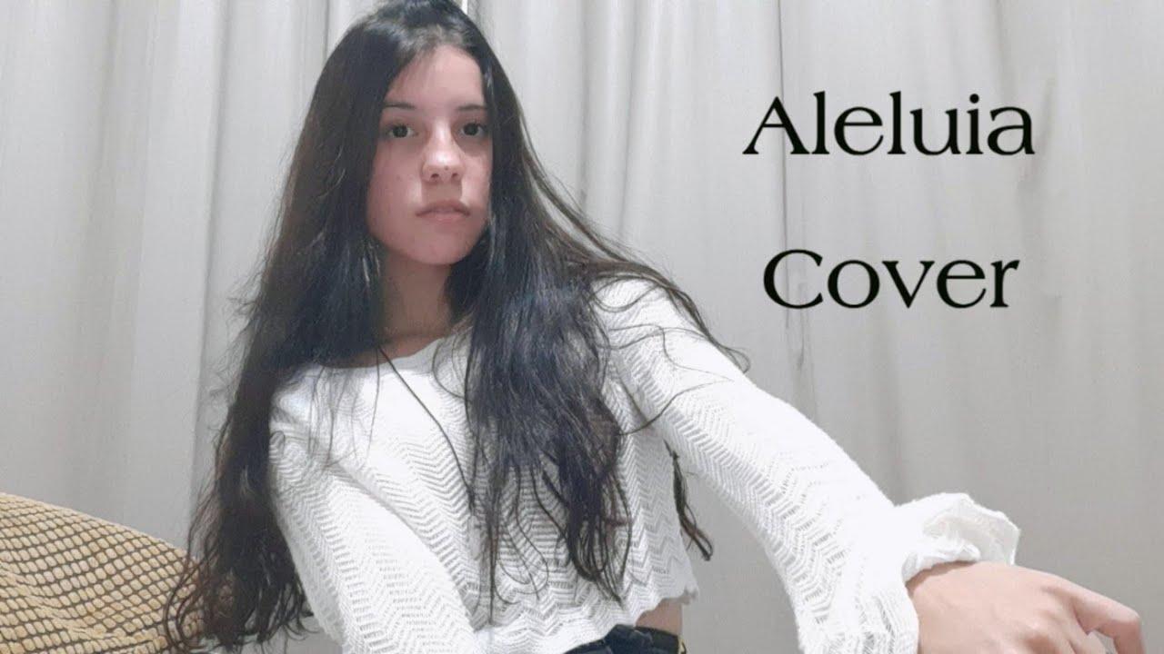 Fernanda Franco -  Aleluia ( cover Gabriela Rocha )