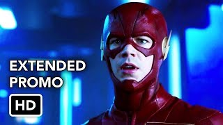 """The Flash 4x18 Extended Promo """"Lose Yourself"""" (HD) Season 4 Episode 18 Extended Promo"""