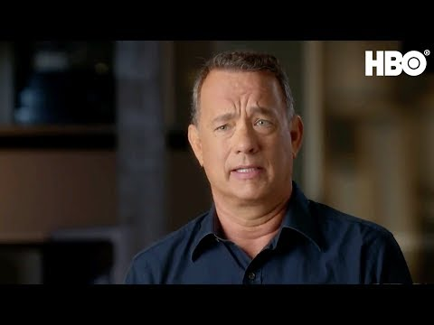 Tom Hanks, Benedict Cumberbatch & More Talk Getting THE CALL  Spielberg 2017  HBO