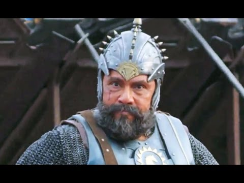 Thumbnail: Sathyaraj as KATTAPPA | Baahubali - The Beginning