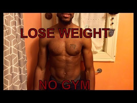 Five ways to lose weight without exercise 2018 on Thompson TV