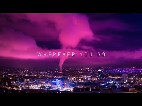 The Treble - Wherever You Go