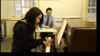 Introduction to The Trinity College of Music London