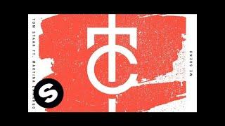 Tom Staar feat. Martina Camargo - Me Sueno