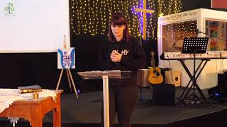 Tash's Testimony of provision and transformation| Ladies Day of Refreshing Sept 2020