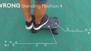 WALNUTT SPECTRA eBoards: Quick Feet-on Tutorial