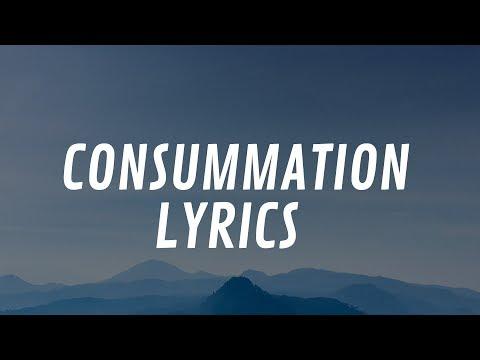 K.A.A.N. - Consummation (Lyrics)