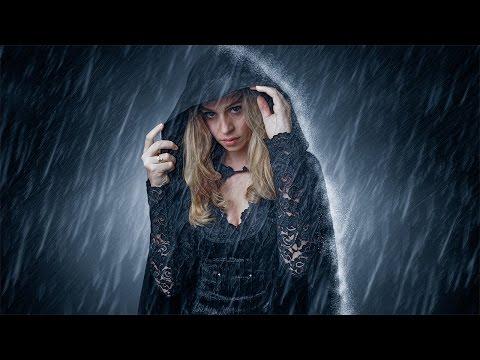 Rain Effect | Photo Manipulation | Photoshop Tutorial