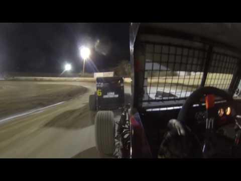 Ventura Raceway Dwarf Car Main 8 27 2016