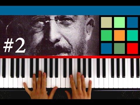 """How To Play """"Gymnopédie No.1"""" - Erik Satie (Part 2)"""