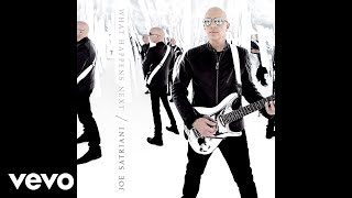 Joe Satriani - Thunder High On The Mountain (Audio) (Pseudo Video)