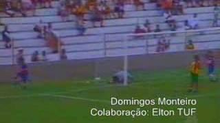 Sampaio Correia 0 x 1 Fortaleza (2001)