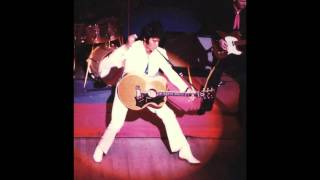 Elvis Presley - Hound Dog - Live 1969