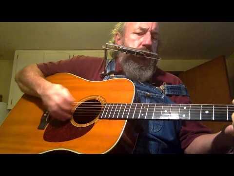 The Hobo Song - John Prine - Cover