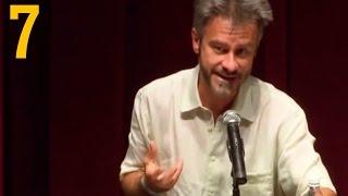 Jorge Grespan | A crítica da economia política em Marx | IV Curso Livre Marx-Engels