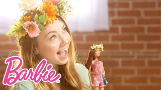 Meredith Guest Stars on Barbie! | Barbie