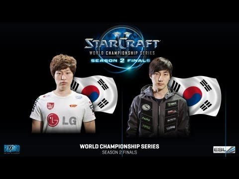 #25 First vs #3 Jaedong