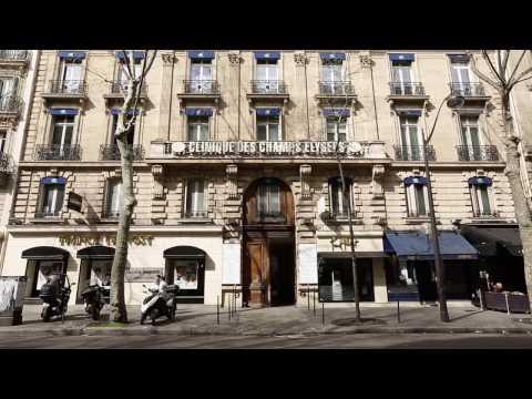 Clinique des Champs-Elysées