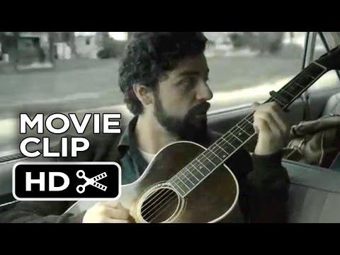 Inside Llewyn Davis Movie CLIP - Green Green Rocky Road (2013) - Coen Brothers Movie HD