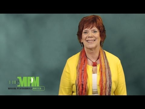Leaders: Cascade Message To Communicate To The Organization