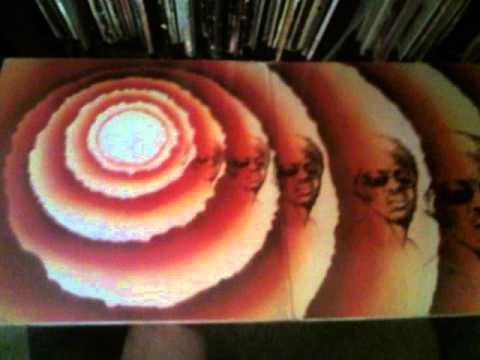 """Stevie Wonder """" Black Man"""""""