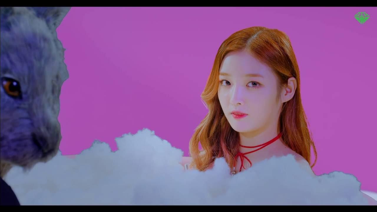 Dia 다이아 미스터포터 Mrpotter Music Video 은진 Eun Jin
