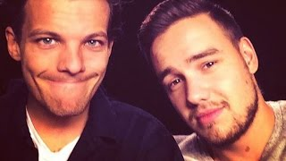 Liam Payne Confirms Louis Tomlinson