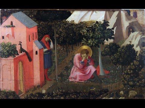 Augustine (Part 1)