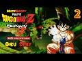 Dragon Ball Z Budokai 3 HD Goku Story P2