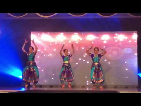 Wonder Girls Performance @ Miss IndiaNZ 2018