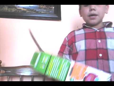 Manualidades para hamster casa de cart n youtube - Manualidades para la casa ...