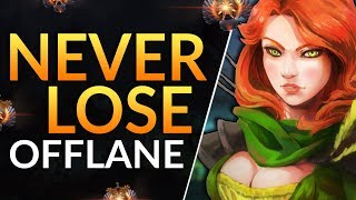 The SECRETS of OFFLANE GODS REVEALED: Pro Tips the Best Offlaners Use to Carry | Dota 2 Ranked Guide