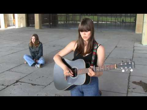 First Aid Kit - Universal Soldier (Buffy-Sainte Marie)