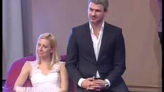 Арсен Мирзоян о браке на ПравДиво шоу с Евой Бажен
