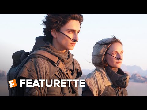 Dune Featurette – Official Q&A (2020) | Movieclips Trailers