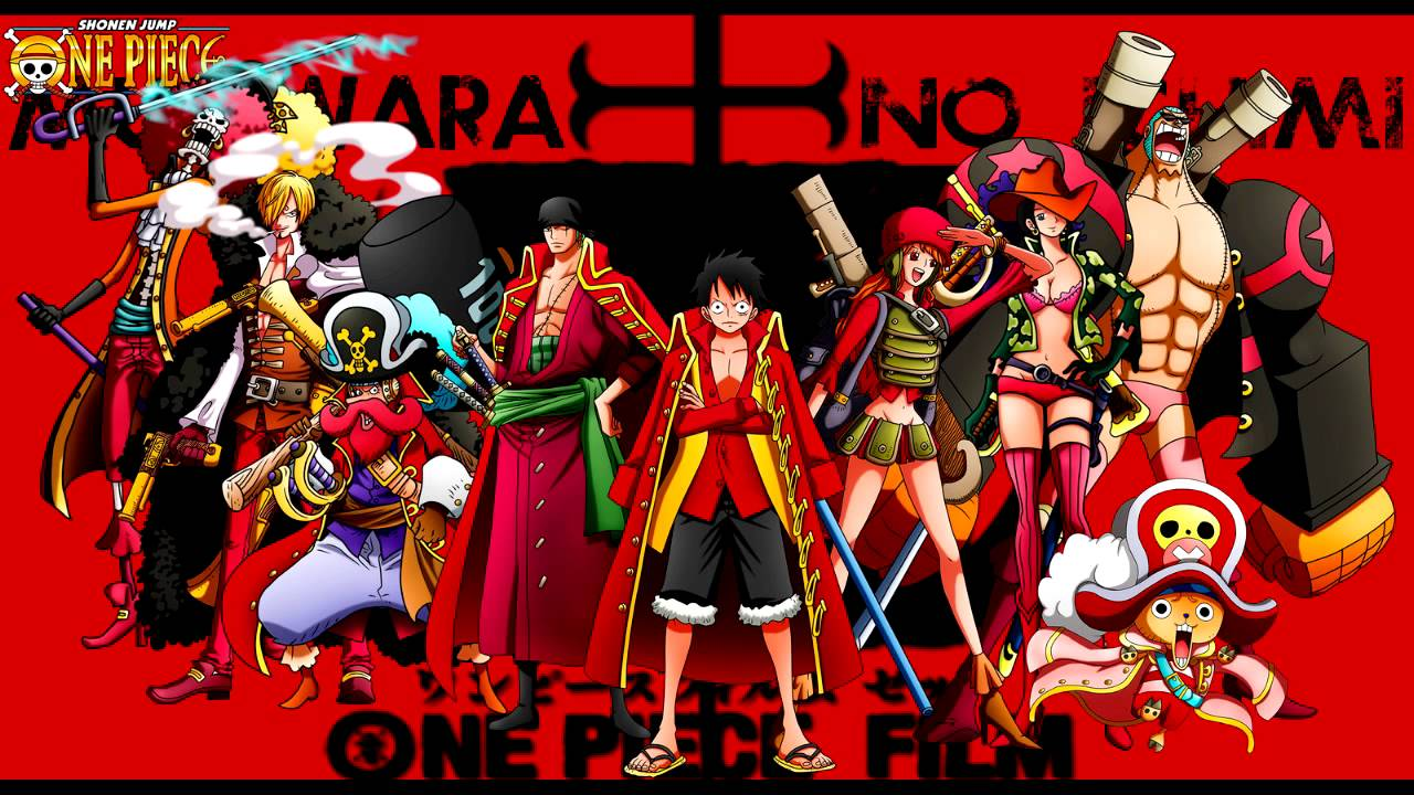 One Piece Time Skip | www.pixshark.com - Images Galleries ...
