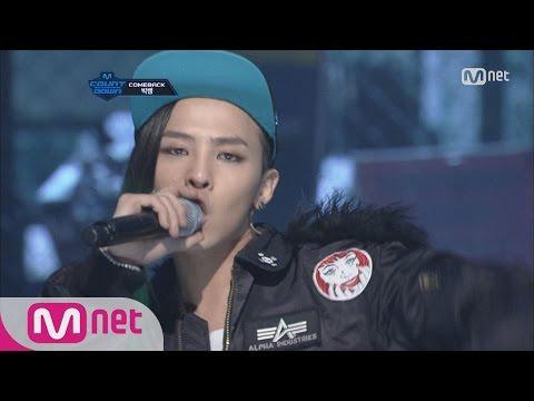 [STAR ZOOM IN] BIGBANG – BAD BOY/ ′심쿵 눈빛′ 지드래곤(G-Dragon), ′Bad Boy′ 빅뱅 엠카 레전드 퍼포먼스
