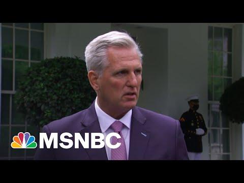 'No Longer American': GOP Embraces 'Big Lie,' Voids Anti-Trump Dissent
