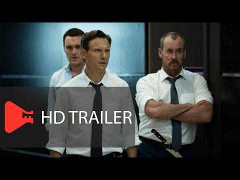 The Belko Experiment Trailer #2 2017 | Movie Trailer | The Trailer Lab