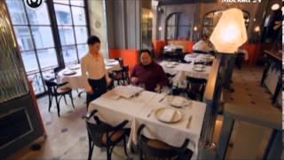 """""""Москва в твоей тарелке"""": простая французская кухня"""
