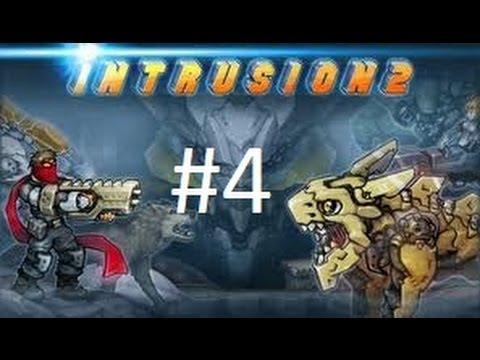 Zagrajmy w Intrusion 2 #4 - Wsiadamy w mecha i atakujące cyber-psy