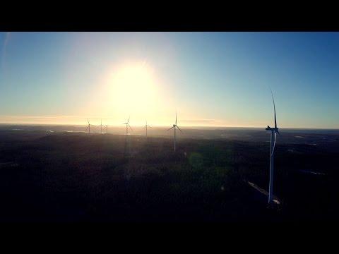Svensk Vindkraftförening 30 år