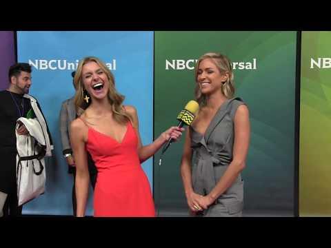 Kristin Cavallari at NBC Summer Press Day