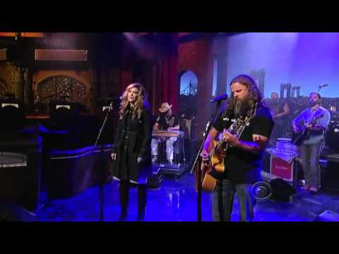 Alison Krauss - Jamey Johnson - Make The World Go Away