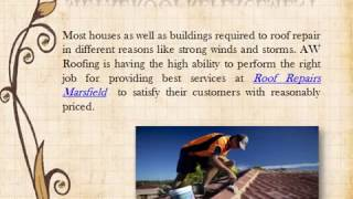 Find the Quality Roof Repairs Services in Cherrybrook
