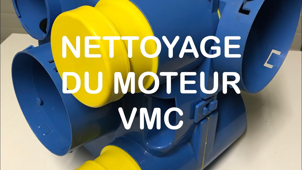 nettoyage du moteur vmc youtube. Black Bedroom Furniture Sets. Home Design Ideas