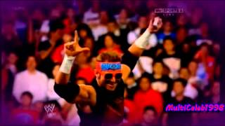 WWE ZACK RYDER THEME SONG 2015