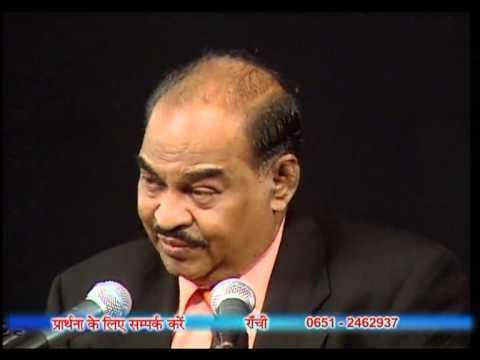 Prayer Of Patience (English - Hindi) | Dr. D.G.S. Dhinakaran