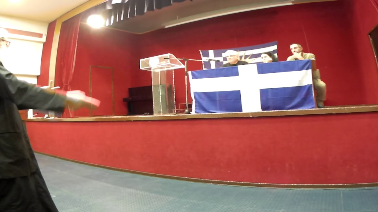 ραντεβού κηρύγματα χριστιανική